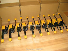 цена на China Strapping Tool Manufacturers- Wholesale 100%  New A333 Manual Sealless Steel Hand Strapping tool  for 13-19mm metal strap