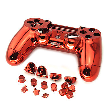 US $300 0 |Replace Aluminum Alloy controller shell for PS4 Controller,CNC  Precision metal processing Hardware Customization on Aliexpress com |