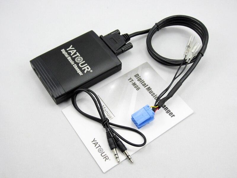 Health DMC MP3 8-ピンアルファランチアマセラティブラウプンクト