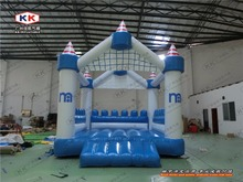 inflatable blue sky mini bouncer inflatable small size bouncer for event or theme activity outdoor party show