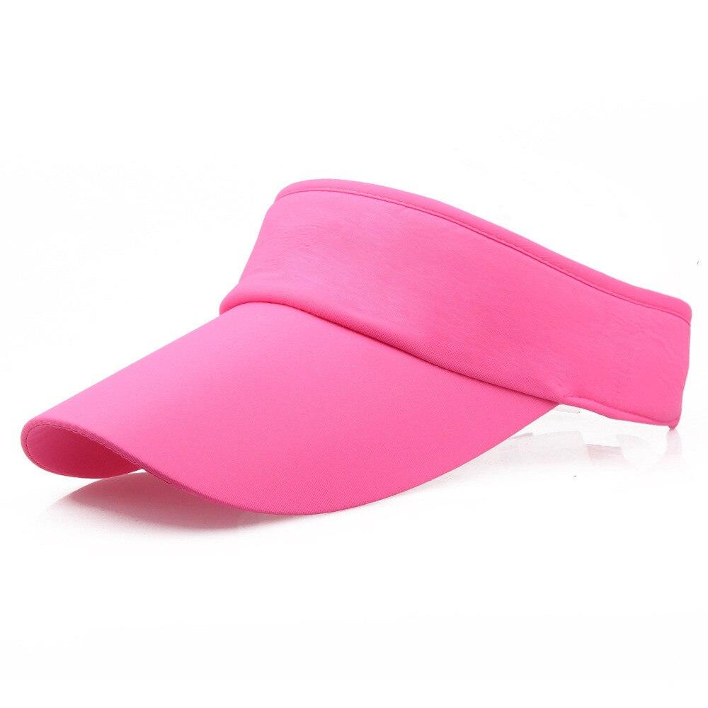 Classic Summer Sport Headband Caps 17
