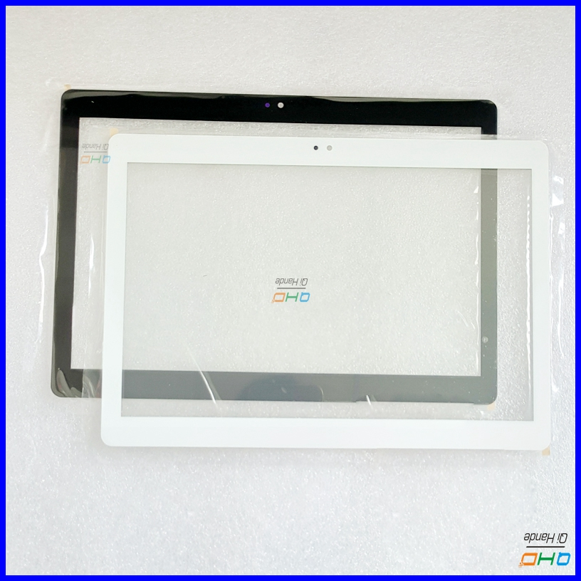 New <font><b>10.1</b></font> inches touch screen For 4G LTE <font><b>BOBARRY</b></font> T100 MTK6797 Digitizer Replacement MTK Parts for Tablet <font><b>BOBARRY</b></font> T100 touch image