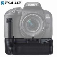PULUZ Vertical Camera Battery Grip for Canon EOS 800D / Rebel T7i / 77D
