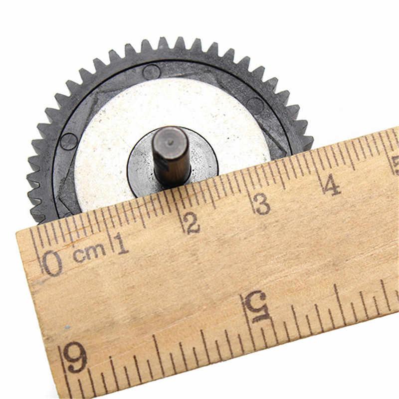 Conjunto de engranaje de acero de 50T duradero a estrenar piezas de repuesto de coche de RC 539054 para FS Racing 1/10 RC Car