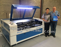 80w co2 laser engraving and cutting machine/ 1064nm laser usb laser cnc router