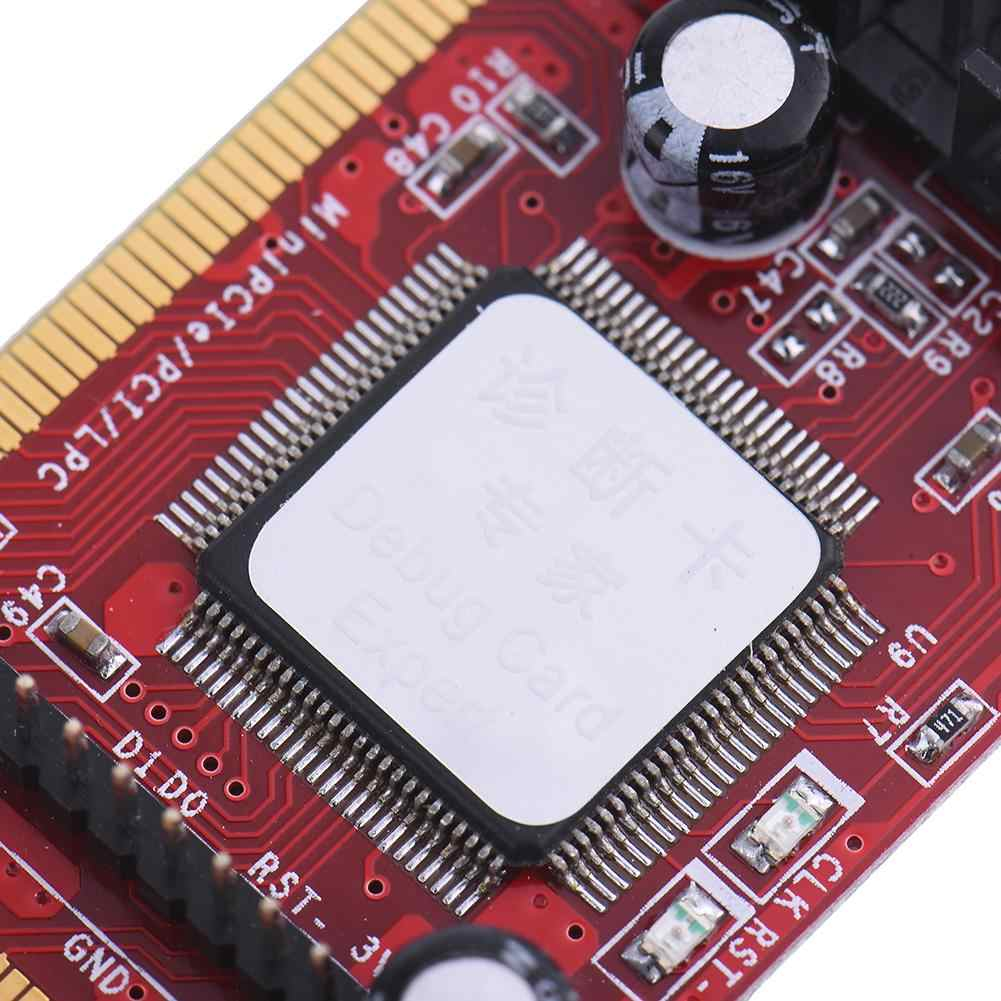 What Is Pci In Bios