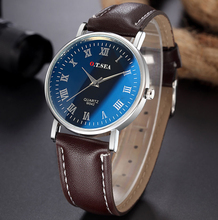 Top Luxury Fashion Brand Quartz Watch Men Women Casual Leather Dress Business Bracelet Wrist Watch Wristwatch 1201612221