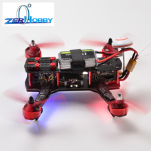 Falcon 250 FPV Racing Drone RC Remote Control Quadcopter RTF With 700TV HD Camera With SP RACING F3 Control System