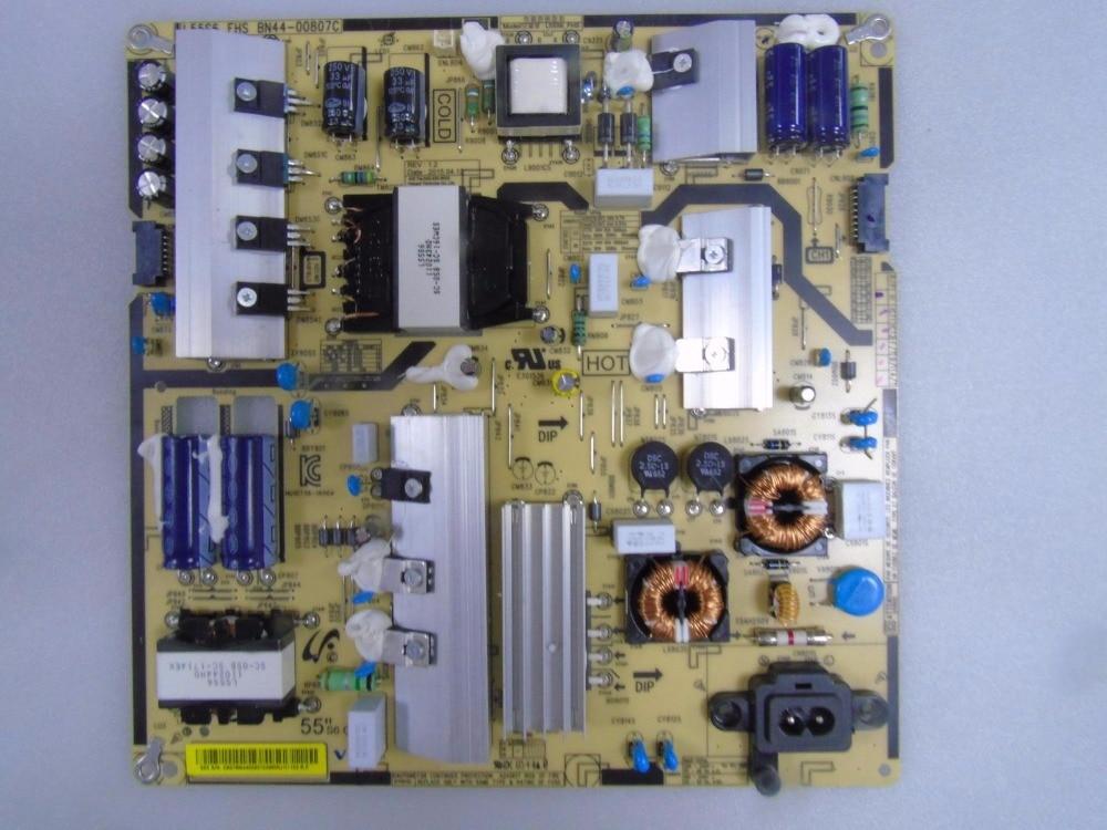L55S6-FHS BN44-00807C Good Working Tested bn44 00428b pd55b2 bhs good working tested