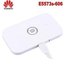Unlocked Huawei E5573 E5573s 606 4G wifi router band 28 700mhz 4g mobiele wifi 4g mifi dongle miFi Router 4g wifi Hotspot router