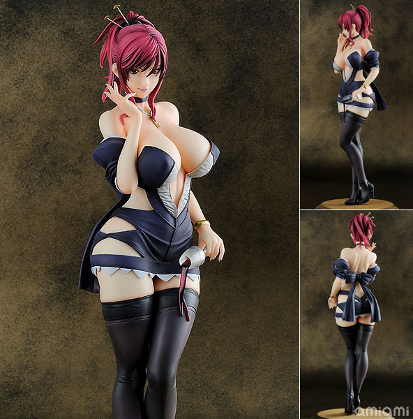 Anime Sexy Figures Starless Marie Mamiya Sexy Figure  Detachable Clothes Pvc Action Figure Collectible Sexy Figures Toys In Action Toy Figures From