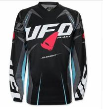 New Moto Jersey Racing Motocross MX ATV GP Motorcycle dh mtb mx Off Road Mountain moto Bike
