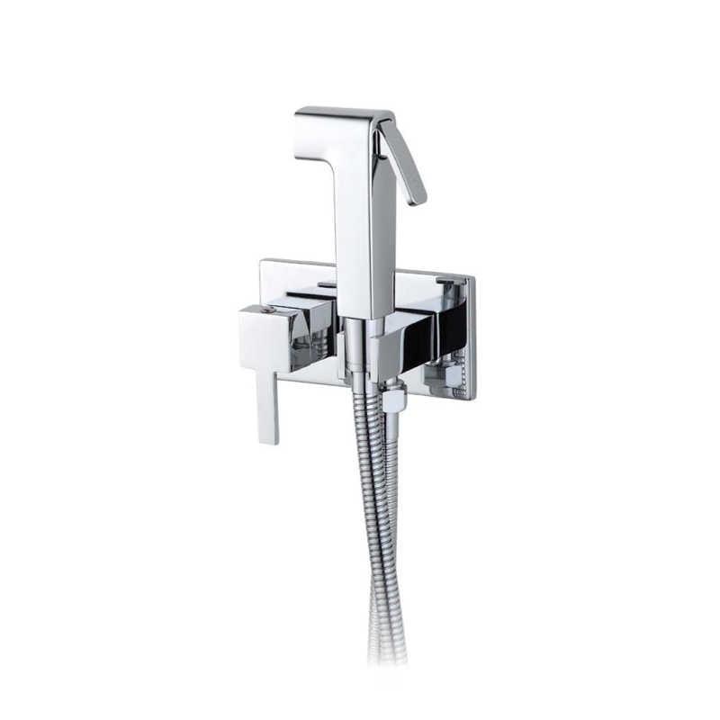 קר & חם שרותים בידה מרסס מוסלמי Ducha מקלחת קיר הר מכונת כביסה מיקסר מים חמים ברז בידה אסלה ברזי היגיינה מקלחת