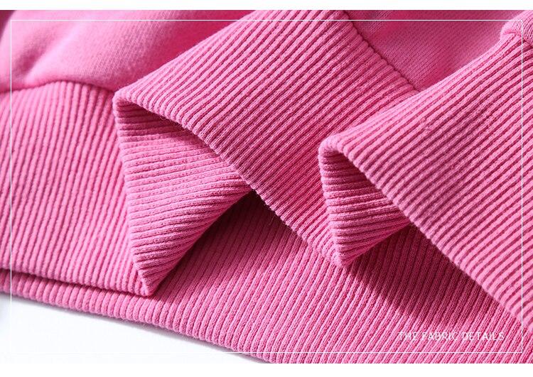 Slash Cou shirt Mode Longues Femmes T À Léopard Tricoté Hauts Large Patchwork Rose Manches Pull Haut Féminin Décontracté 7U4UOxw5q