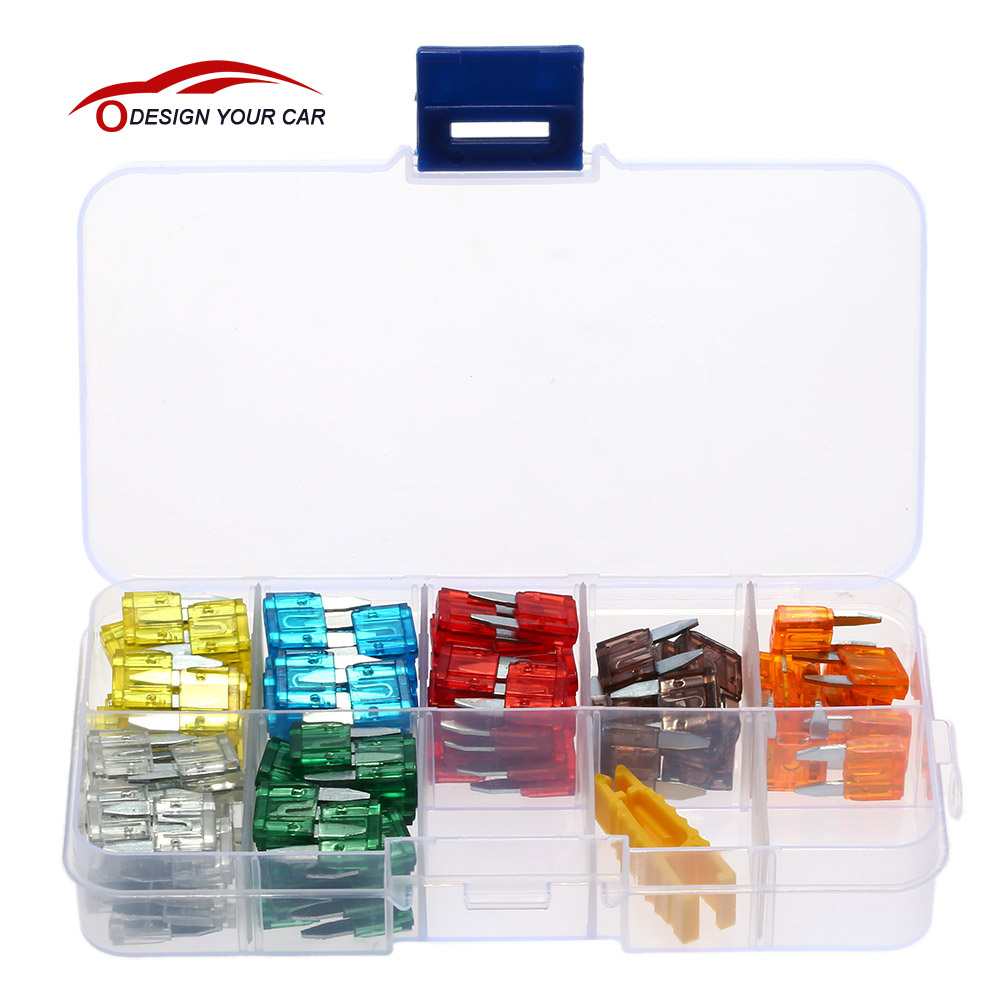 online get cheap 15a fuse car aliexpress com alibaba group 120pcs auto automotive car boat truck blade fuse box assortment kit 5a 7 5a 10a 15a 20a 25a 30a auto blade type fuses clip