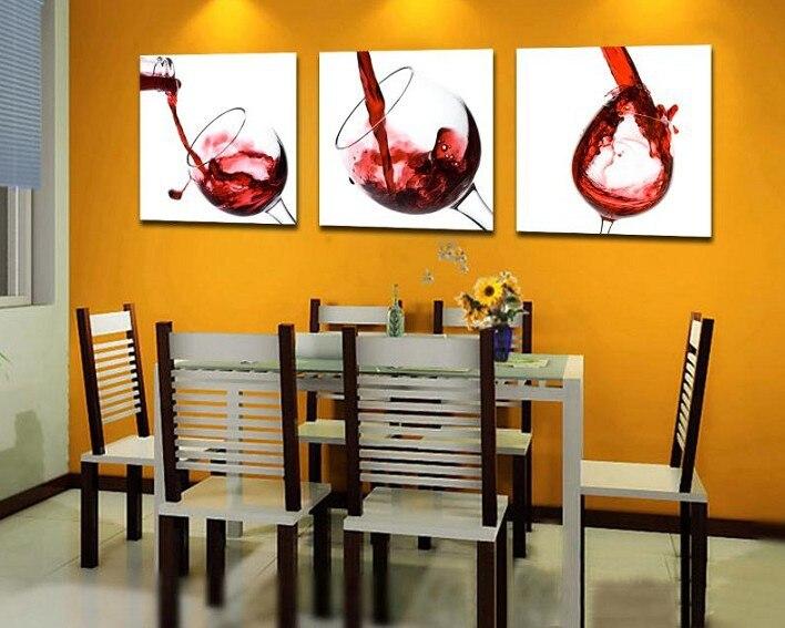 3 panel moderne wandmalerei ölgemälde leinwand wandbild dekoration