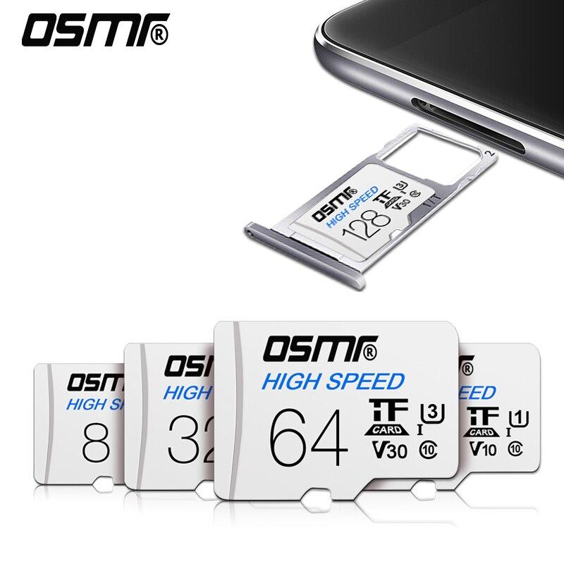 Z330 TF carte Flash Micro carte SD classe 10 8gb 16gb 32gb haute vitesse 64GB 128GB carte mémoire standard pour téléphone Pad Camer