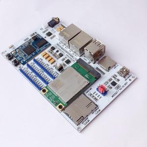 Image 2 - MT7688 Module Serial Port Transfer 4G zu WiFi Smart Home
