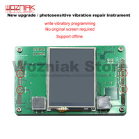 Multifunction tester LCD Screen EEPROM Photosensitive Data Read Write Backup Programmer for iPhone 8 8plus X Photoreceptor