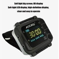 Терапевтические акупунктурные часы высокого кровяного давления лазерный зонд для носа ринит терапия диабетика лазерные часы лечение диаб