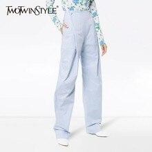 Pantaloni Nuovo Femminile I