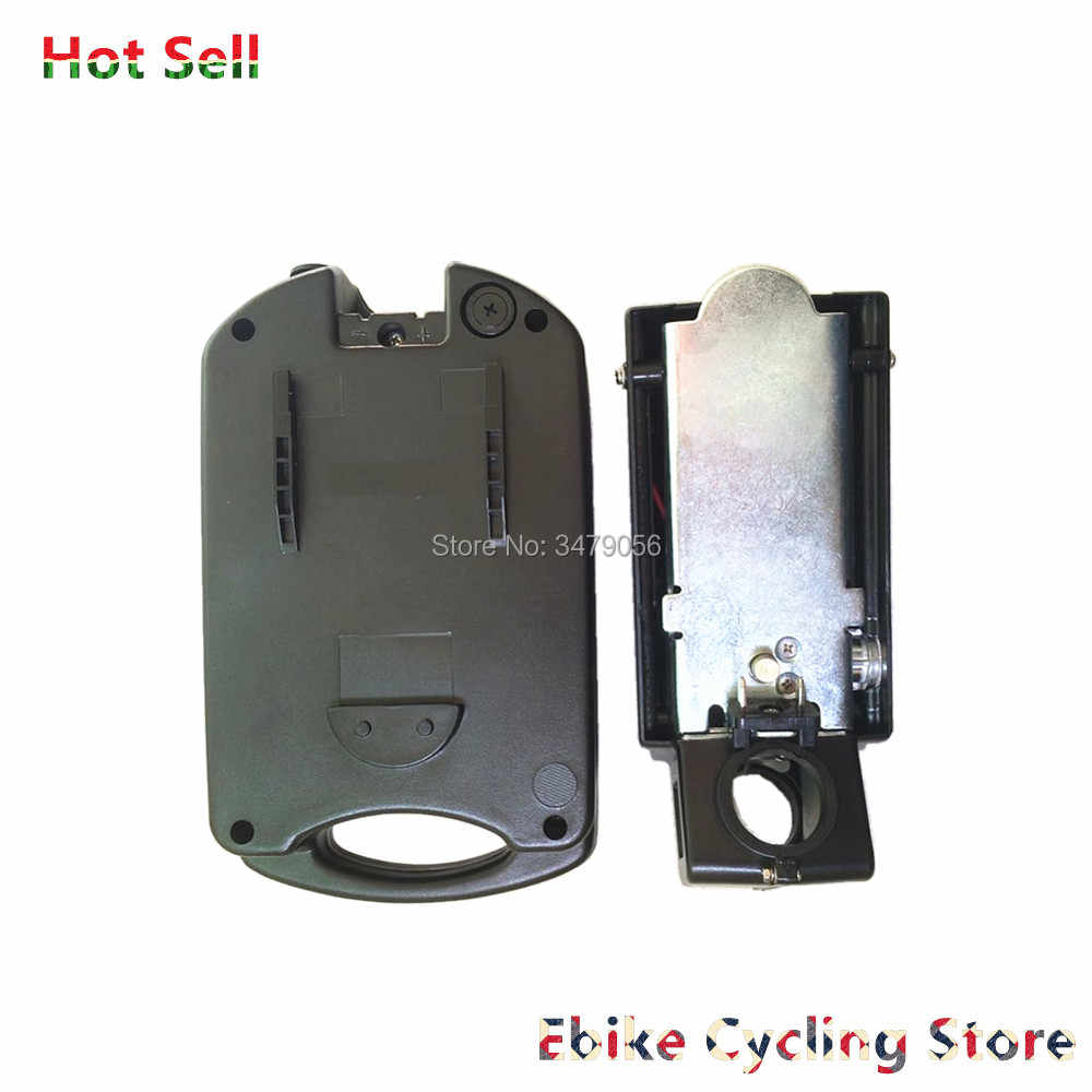 Envío Gratis bicicleta plegable/bicicleta de ciudad/bicicleta de montaña/bicicleta gruesa ranas batería para 250w 350w 500w 750w 1000w Ebike kit batería