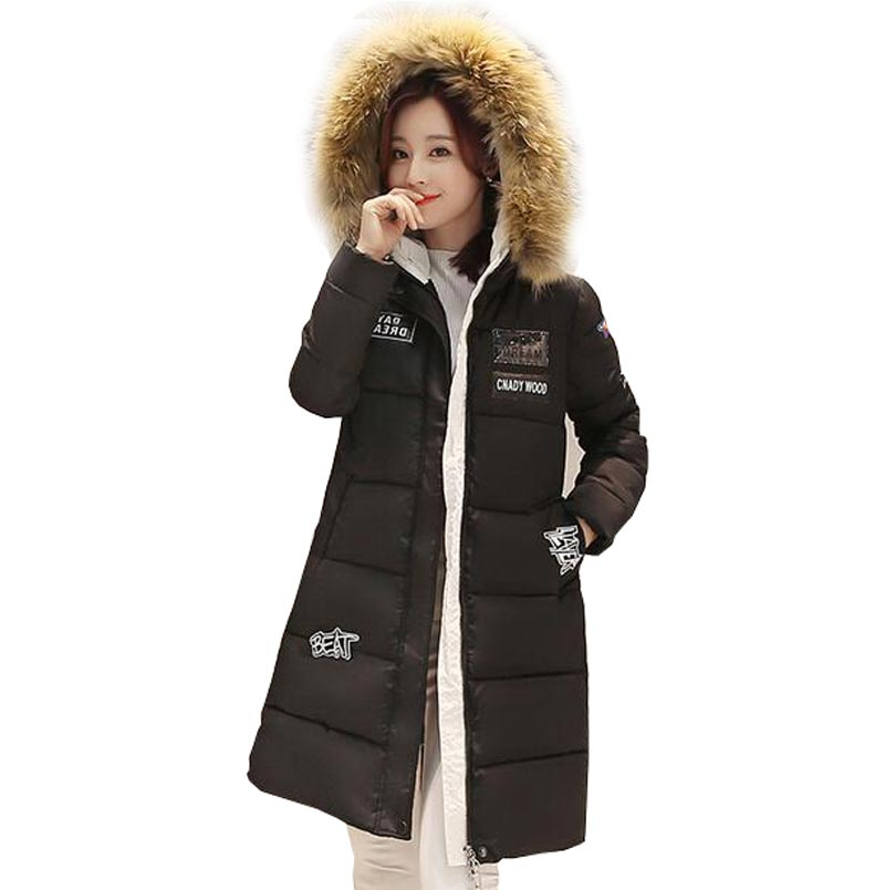 Online Get Cheap Real Fur Collar Coat -Aliexpress.com | Alibaba Group