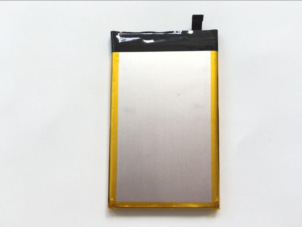 imágenes para Ulefone Metal de Reemplazo de La Batería 3050 mAh 100% Nuevo Original Baterías De Respaldo Para Ulefone Metal Teléfono Inteligente