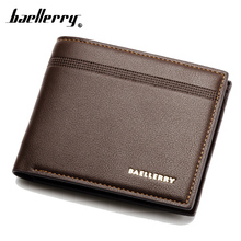 Baellerry Short Men Wallet Male Purse Cuzdan For Money Bag Baellery Portomonee Walet Vallet Carteras Kashelek Portmann Partmone betiteto brand genuine leather men wallet male coin purse handy vallet carteras money bag clutch kashelek portomonee partmone