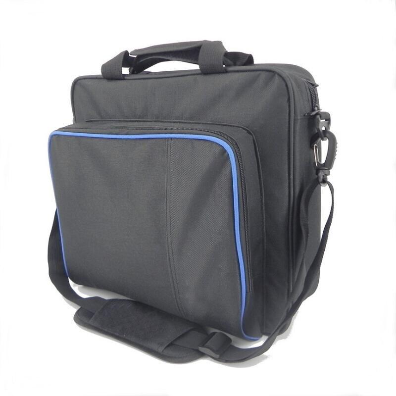Protective Handbag Shoulder bag for PS4 Pro for Playstation 4 Pro for PS4 Slim Console