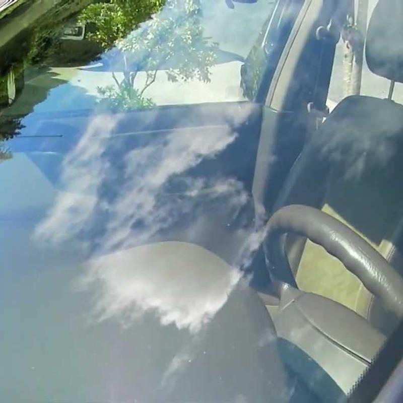 Rising Star Rs B Blq01 Flüssigkeit Auto Glas Reiniger Zu Entfernen