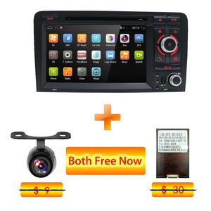 Image 2 - Carro dvd gps de bosion android 10.0 para audi a3 8p 2003 2012 s3 2006 2012 rs3 sportback 2011 multimídia player rádio estéreo