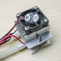 X150 Refrigeration Piece Of Special Water Cooling System Mini Air Conditioning Cold Fastener Acquisition System