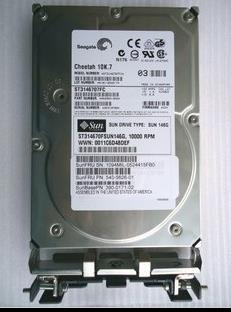 3 years warranty  100%New and original   XTA-3510-73GB-10K 540-5629 73G 10K FC