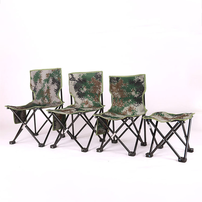 Terrific Us 46 16 Outdoor Camouflage Folding Chair Folding Portable Camping Chair Portable Hiking Oxford Bench Stool Fishing Seat Package Sale In Fishing Pdpeps Interior Chair Design Pdpepsorg