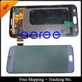 Испытание 100% Оригинал Для Samsung Galaxy Ace 4 SM-G357 G357 G357FZ ЖК-экран Digitizer Ассамблеи Бесплатная доставка-Серый Белый