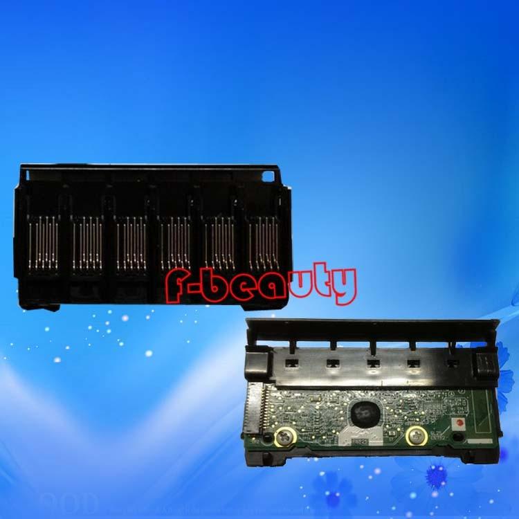Qualité supérieure d'origine Renouveler cartouche puce conseil de détection pour EPSON R290 R270 R390 R330 T60 T50 P50 TX650 Puce plaque de contact