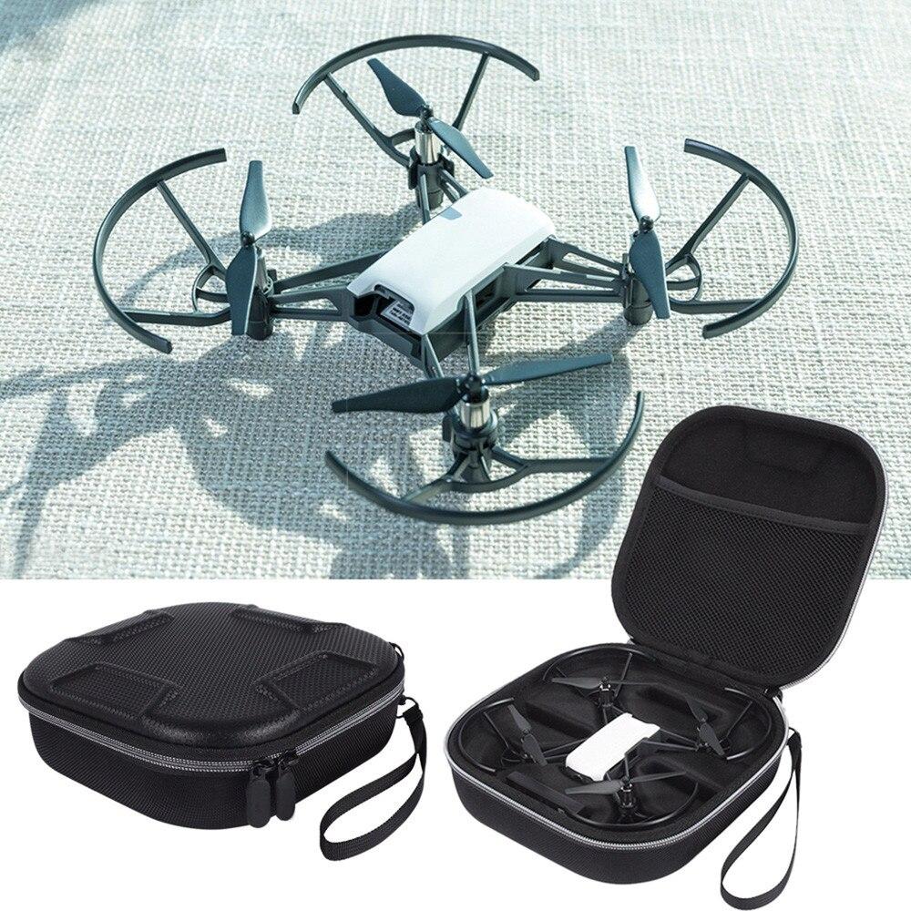 Para DJI Tello Drone accesorios impermeable cuerpo de la bolsa portátil/batería maletín bolso 20J envío de la gota