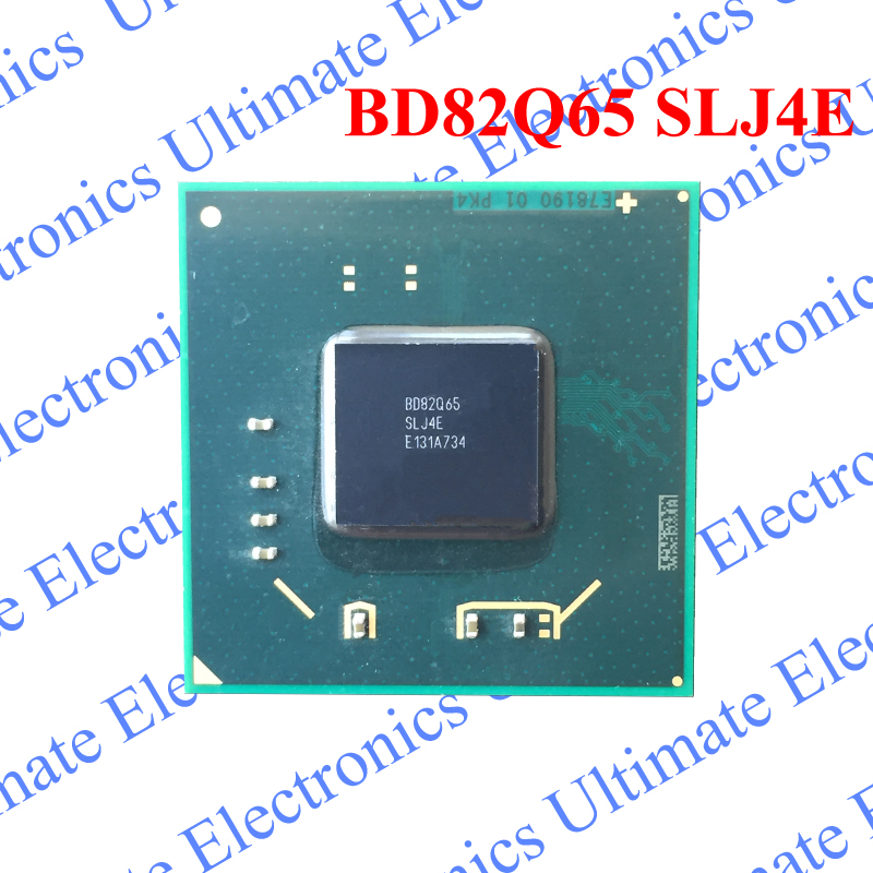 ELECYINGFO New BD82Q65 SLJ4E BGA chipELECYINGFO New BD82Q65 SLJ4E BGA chip