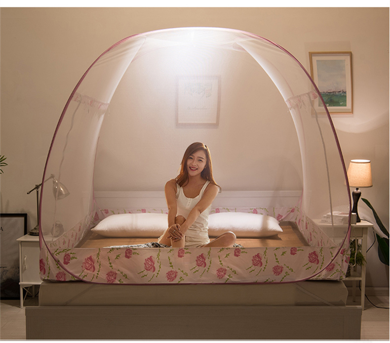 Anti Mosquito Pop Up Mesh Tent
