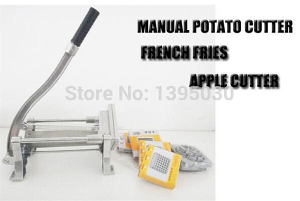 1pc 4 blade New!!!!kitchen aplicance french fry cutters chip potato cutter french fry кардиган
