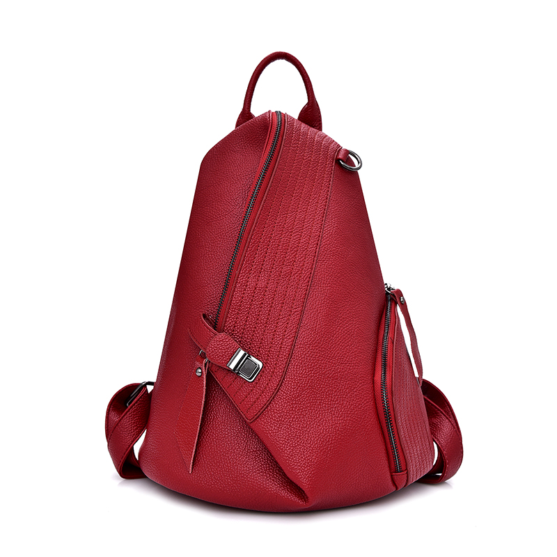 Simple Backpacks Travel Shoulder Bag