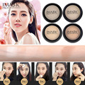 IMAGIC Brand Beauty  Makeup Professional Pressed Powder Foundation  Soft  Makeup 4 colors Concealing Shading  Cosmetics Perfect
