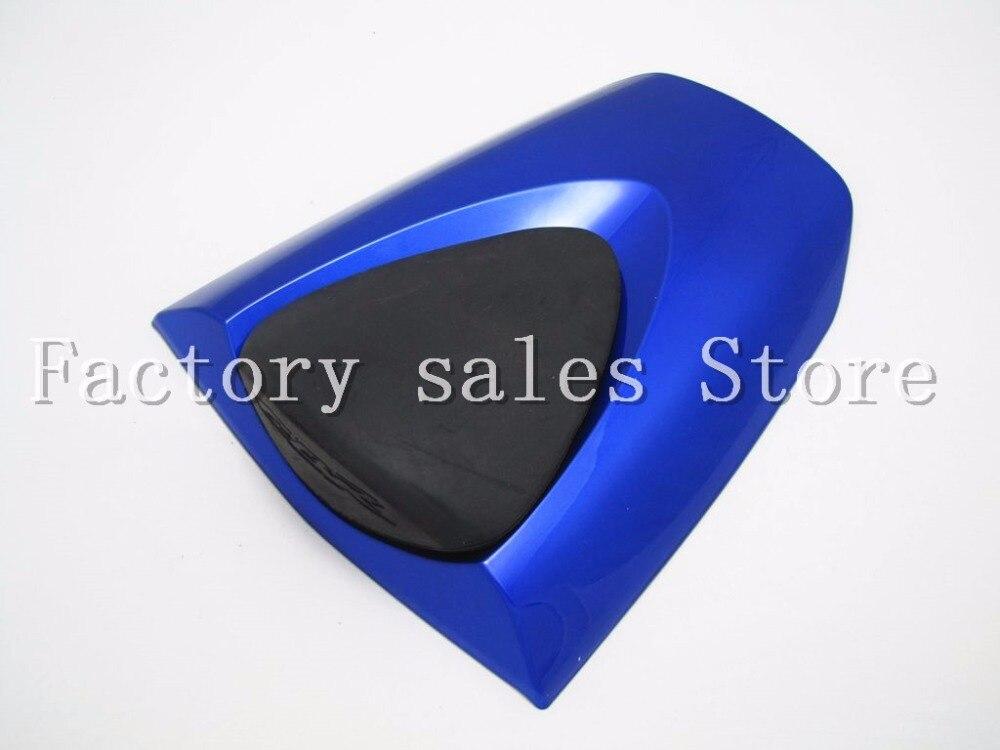 Blue For Honda CBR 600 RR F5 2007 2008 2009 2010 2011 2012 Rear Seat Cover Cowl Solo Seat Cowl Rear CBR600R R CBR600 Cbr Rr