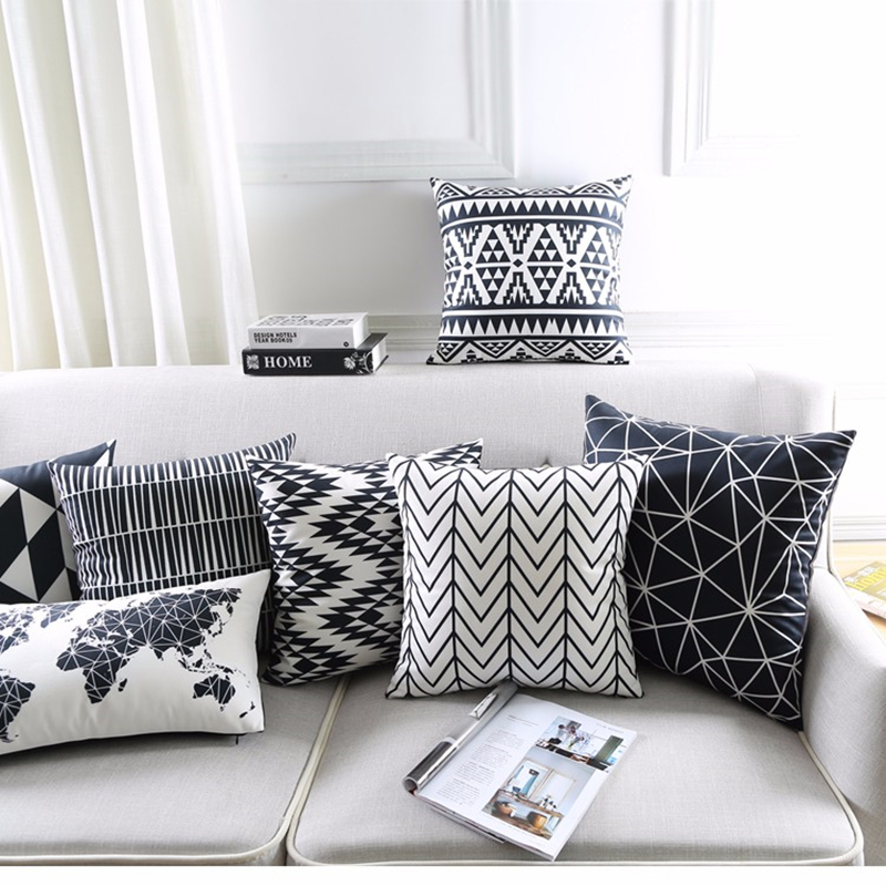 значительно черно белые картинки с подушками некоторые