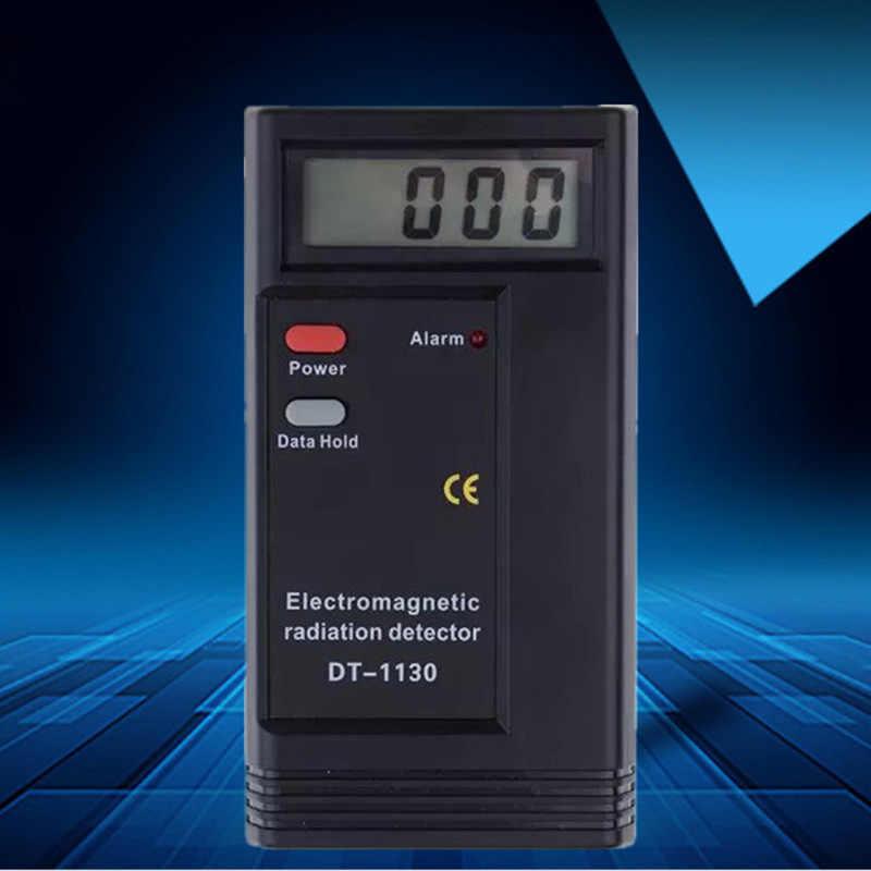 الكهرومغناطيسي الإشعاع جهاز قياس الاشعاع الكاشف المحمولة متعددة الوظائف حساب مراقبة الكمبيوتر الرقمية أداة قياس