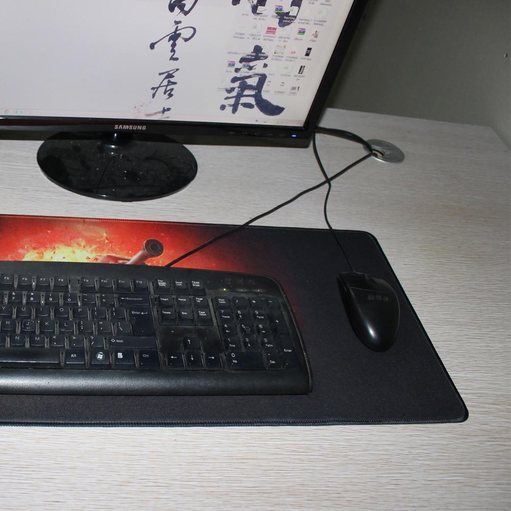 MaiYaCa տանկերի մկնիկի - Համակարգչային արտաքին սարքեր - Լուսանկար 2