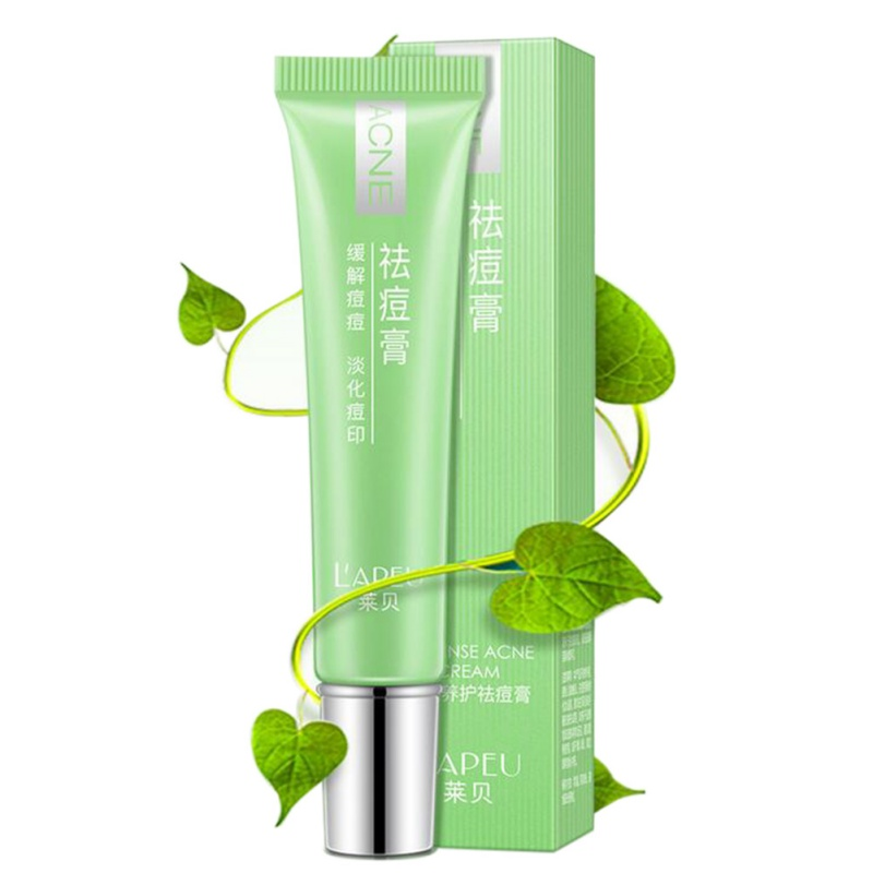 Facial scar cream ointment moisturizer — img 7