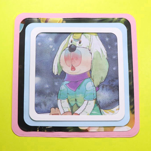 Image 5 - 2 Set Large Cutting dies Round Corner Rectangle & Square Cardmaking Scrapbook DIY Craft Surprise Creation dies