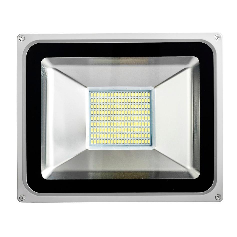 10pcs Φως υπαίθρια φώτα πλημμύρας 100W 220V - Εξωτερικός φωτισμός - Φωτογραφία 5
